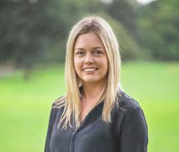 Rhiannon Buckley