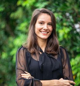 Dr Jelena Ilijasevic