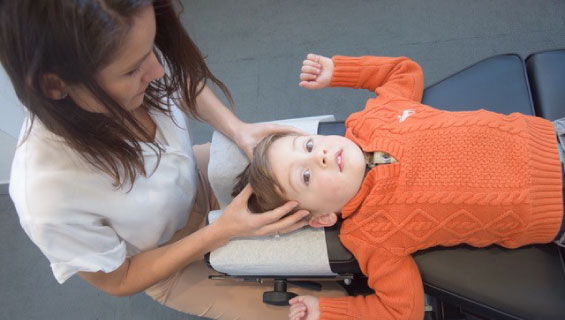 kids chiropractors sydney